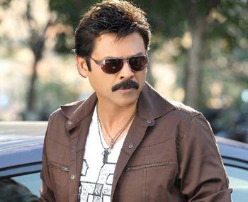 Venkatesh turns funny cop  - Read more at: http://ift.tt/1PyxC3G