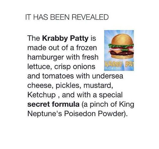 Waited my whole life for this and it turns out ALL I HAD TO DO IS GOOGLE IT!!!!! Thanks a lot Spongebob!!