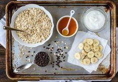 Utiliza la licuadora para hacer estos deliciosos muffins de banana y avena - IMujer