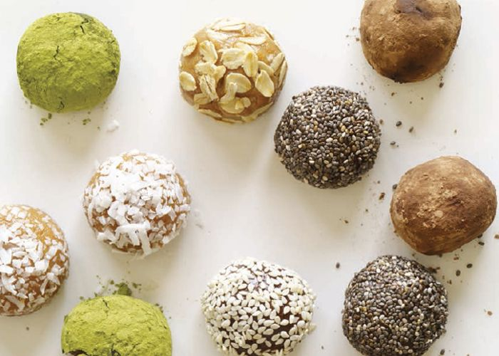 These are a much healthier alternative to shop bought truffles and the flavour opportunities are endless!