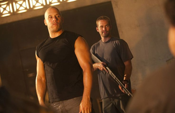 Pictures & Photos of Dominic Toretto - IMDb