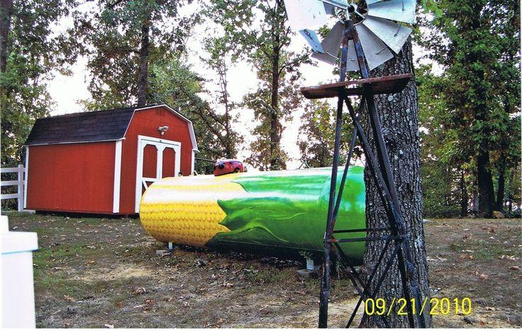 propane corn cob by gdstinnett.deviantart.com on @DeviantArt