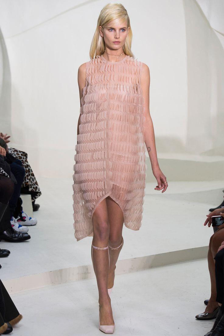 Mejores 105 imágenes de Spring 2014 Haute Couture en Pinterest ...