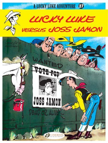 lucky luke comics - Google Search