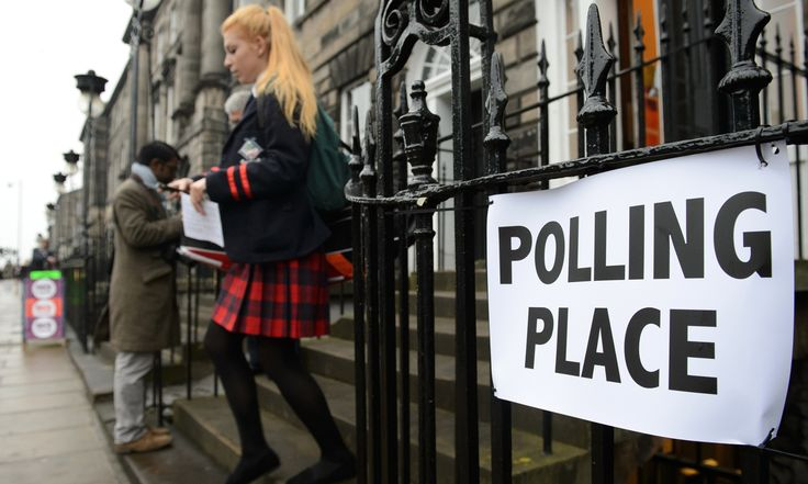 As the electorate ages, young people are becoming less and less of a political force but there are some seats where they remain key to the result
