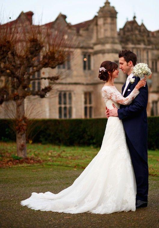 Pronovias, Ocymar Size 8 Wedding Dress | Buy it preloved on Still White now