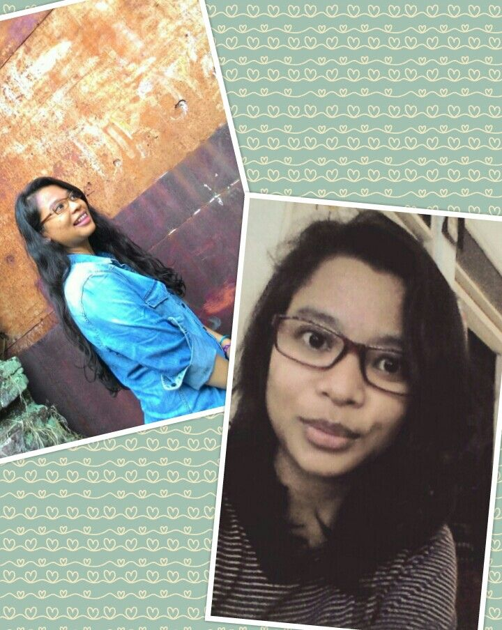 (Suddenly) miss my long hair... It needs more than two years to make it longer.. Hope it will grow faster...