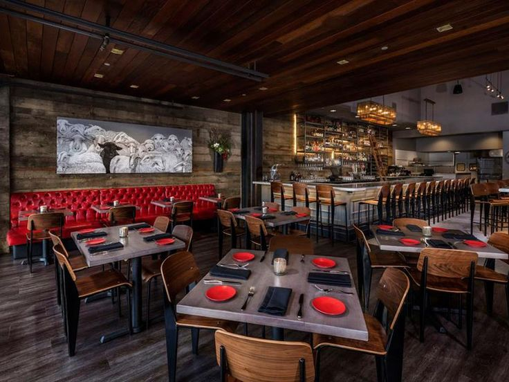 The 15 Hottest New Restaurants in Silicon Valley, April 2016