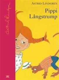 Astrid Lindgrens samlingsbibliotek Pippi Långstrump böcker, Lotta på Bråkmakaregatan, Nils Karlosson Pyssling