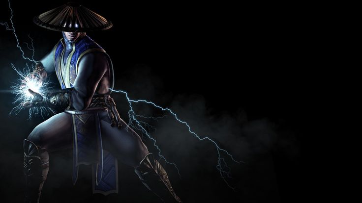 Video Game Mortal Kombat  Mortal Kombat X Raiden (Mortal Kombat) Wallpaper