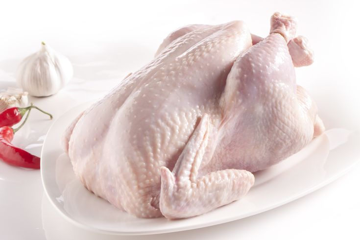 White meat is the healthier option, however our polled employees preferred dark! read more on what they had to say....