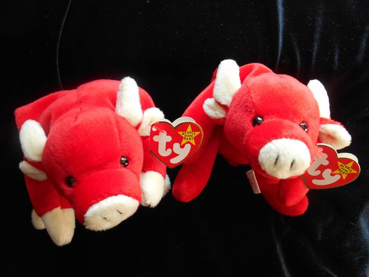 5 Most Wanted Halloween Beanie Babies Costumes & What To Consider  - Halloween can't get cuter than with the most wanted Halloween Beanie Babies costumes. At present, there are numerous valuable Beanie Babies characters... -  Tabasco the Bull .