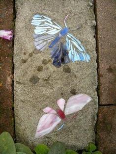 Wonderful Gardening decoration ideas