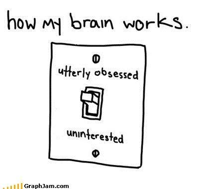 How my brain works- so true