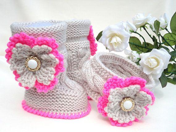 He encontrado este interesante anuncio de Etsy en https://www.etsy.com/es/listing/190291446/baby-headband-set-crochet-headband-baby