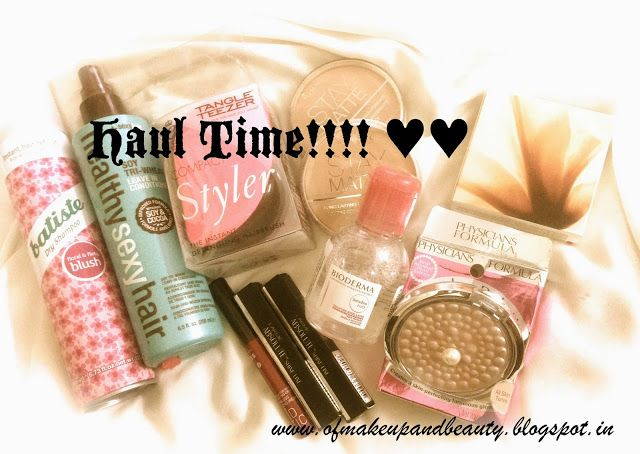 Make up and Beauty Blog   MBF   Beauty Products Reviews   Hair   Skin   Makeup and Beauty Forever: Maybelline, Lakme, Rimmel, Sexy Hair, Bioderma, Ph...