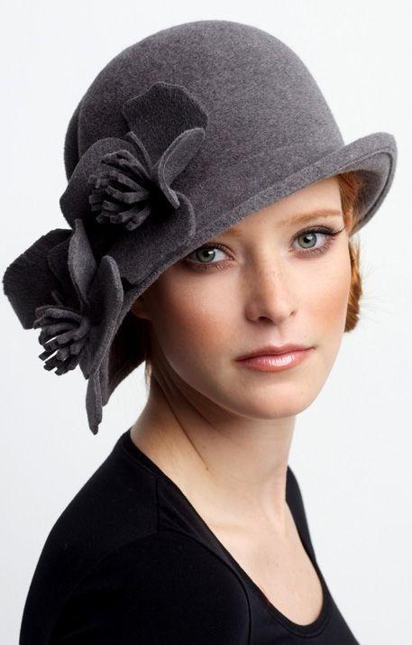 Love this hat. #HatsForWomenFancy
