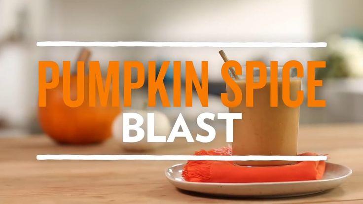 """Este es """"Nutribullet 600 series - Pumpkin Spice Smoothie Blast Recipe"""" de Westwing en Vimeo; el punto de encuentro entre los videos de alta calidad y sus…"""