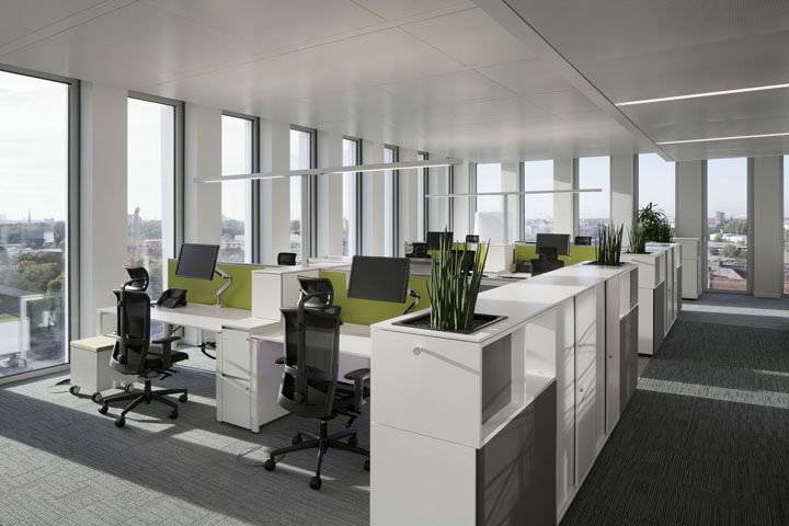 open office interior design Google Search Office