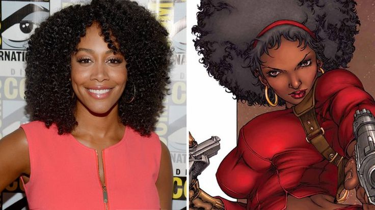Could Netflix's 'Luke Cage' Deliver a Misty Knight Spinoff Series?