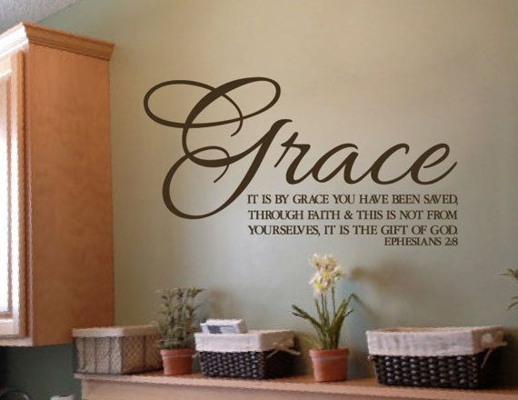 20 Best Bible Verse | Scripture Wall Decals Images On Pinterest | Wall Decal,  Wall Decals And Wall Decal Quotes