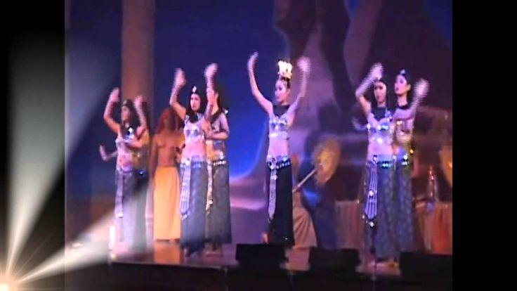 Danza Egipcia