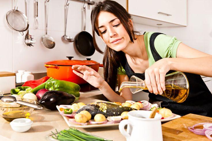 5 aplicaciones para comer más sano