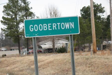 Goobertown, Arkansas - 10 of the Funniest U.S. Town Names (Towns, USA, America, Cities, Strange, Unusual) - ODDEE