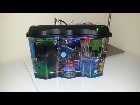The Aquarium Computer « Adafruit Industries – Makers, hackers, artists, designers and engineers!