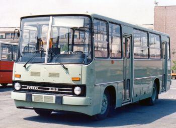 Ikarus 259.64 '1986–91