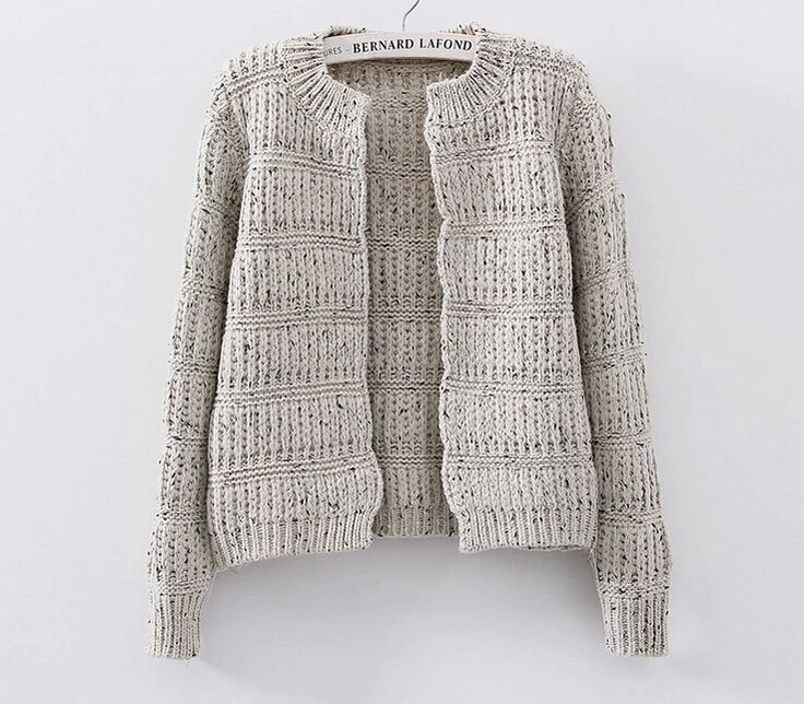 new autumn and winter  women sweater cardigan sweaters 2014 women fashion tricotado crochet jacket coat for woman