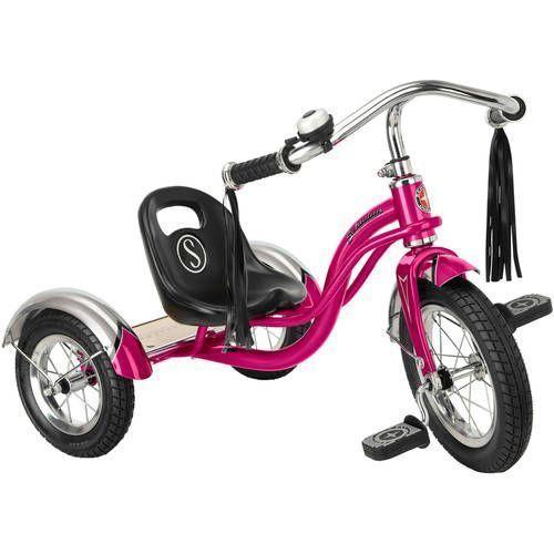 """Bicycles For Girls Bike Games Roadster Pink 12"""" Free Ride Balance Children Toys #BicyclesForGirls"""
