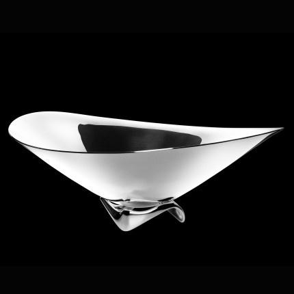 Henning Koppel. Bowl 980A, 1948Jensen Bowls, 1948, Silver Bowls, Koppel George, Design 980A, 980A Design, Hens Koppel, George Jensen, Bowls 980A
