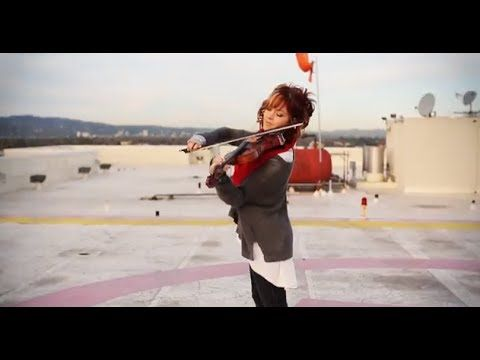 Oh Come, Emmanuel - Lindsey Stirling & Kuha'o Case: love this, so touching