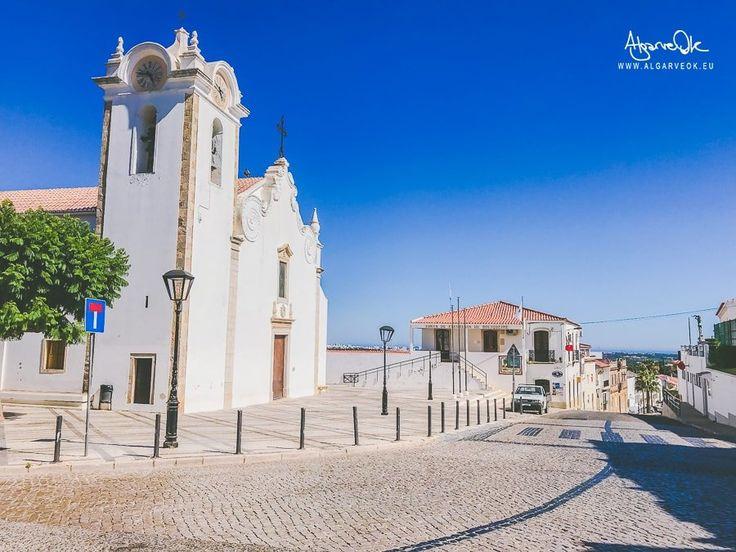 Boliqueime Portogallo Algarve in 2020 Ferry building san
