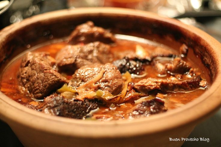 Beef alcatra from terceira azores portuguese food and for Authentic portuguese cuisine