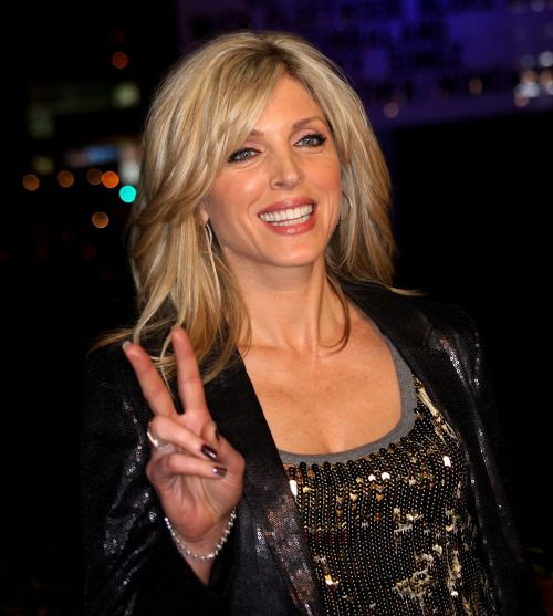 Donald Trump ex, Georgia native Marla Maples on 'Dancing...: Donald Trump ex, Georgia native Marla Maples on 'Dancing With the Stars'…