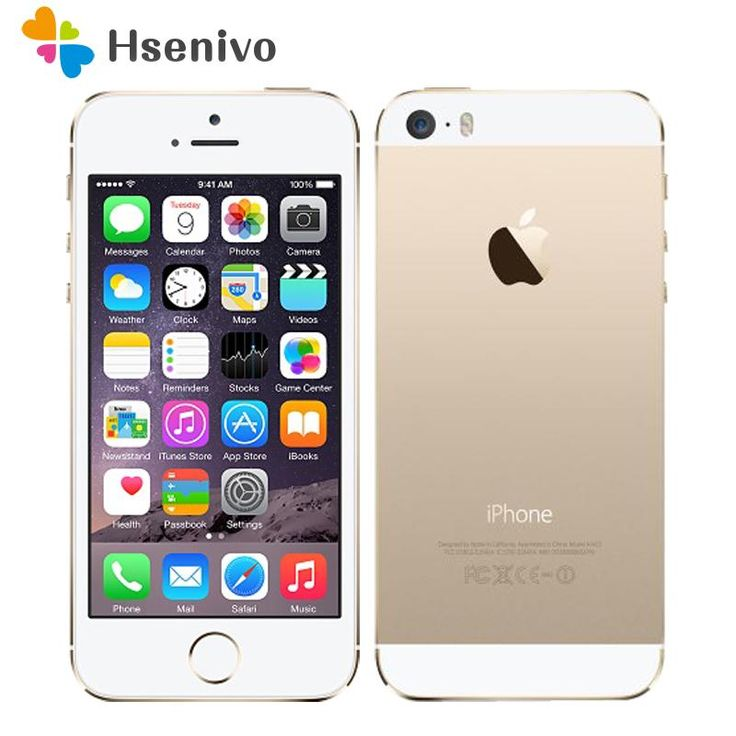 Apple iPhone 5S Original Cell Phones Dual Core 4″ IPS Used Phone 8MP 1080P Smartphone GPS IOS iPhone5s Unlocked Mobile Phone     GENERAL 2G Network GSM 850 / 900 / 1800 / 1900 – all models CDMA 800 / 1700 / 1900 / 2100 – A1533 (CDMA), A1453 3G Network HSDPA 850 / 900 / 1700 /...