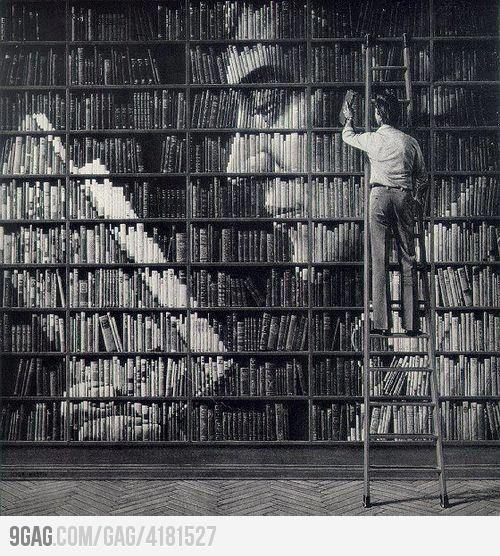 Books Sculpture: Libraries, Worth Reading, Book Art, Bookart, Stuff, Books Worth, Things, Photo
