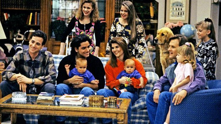 'Full House,' 'Family Matters,' 'Step by Step' and 'Perfect Strangers' are among the comedies coming to the streamer.