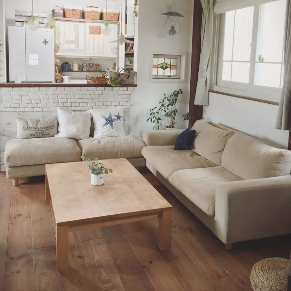 シンプルで良品♪暮らしになじんで自分らしいコーデを楽しめる無印良品のソファ集 - Yahoo! BEAUTY