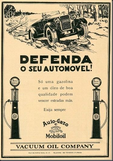 1927 Auto-Gazo