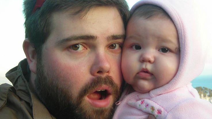 Vandaag werd bekend dat vaders ietsje meer gebruik maken van ouderschapsverlof, maar dat cijfer is nog steeds bedroevend laag: 11 procent.
