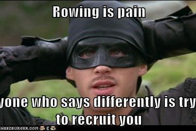 Rowing meme. https://www.facebook.com/R0wingMemes