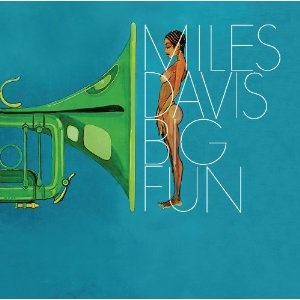 —Big Fun by Miles Davis