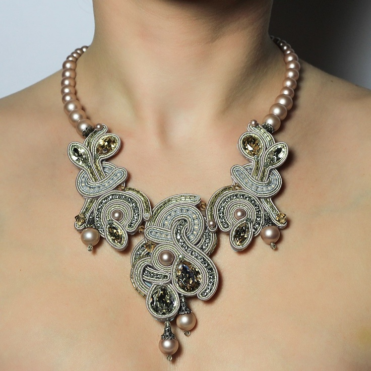 Charm & Chain | Desiree Necklace - Dori Csengeri - A-Z Designers - Designers
