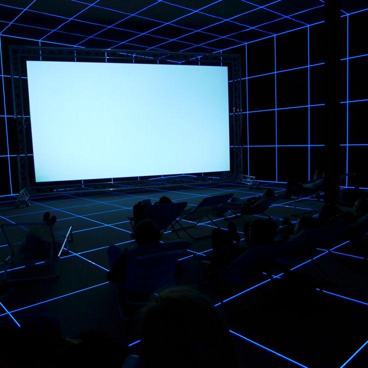 Fabrik - German Pavilion - Venice Biennale 2015