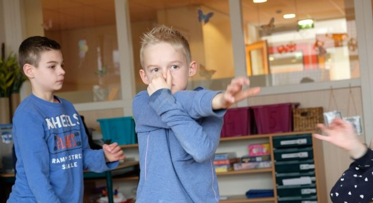 Beestachtig - Workshop BSO - Theatermakerij STORM! | Kunsteducatie