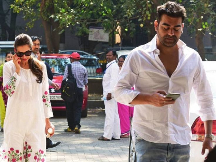 Malaika and Arbaaz attend first counselling session after filing for divorce