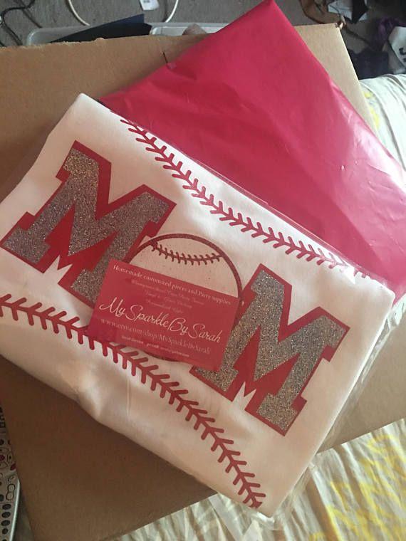 Baseball mom shirt /baseball/ mom